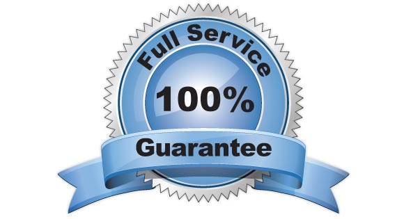 Guarantee Full Service